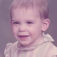 Baby Brittany Woodson